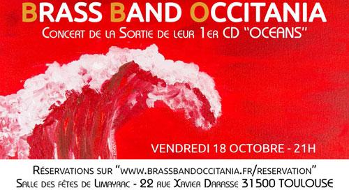 Video Brass Band Occitania